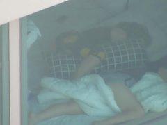 Coreano dormir travesseiro meninas 1