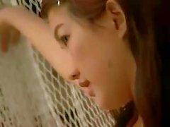 Азии сборник сексуальный сукам , показывая их тело и волосатый отрывки