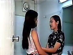 Lesbians From Thailand