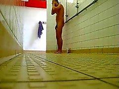 Public Shower 2