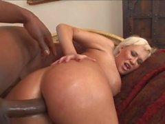 Curvy Carly's Big Dick Surprise