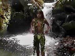 Leanni Lei Laid in Hawaii