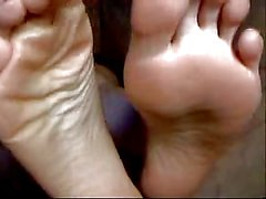 Foot Goddess Soles & Toes