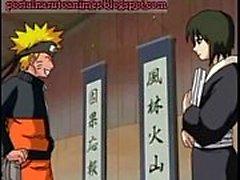 Naruto hentai Tsunade