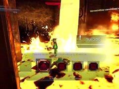 Lisa Ann Gangbang Att Beastly fördömdas beta Gameplay
