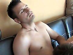 Omosessuale musulmana cock fotografia Poi Thomas va avanti a succhiare su Ma