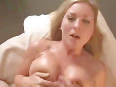 Explosiva de Avy de Scott da mamada calor - a 10 min