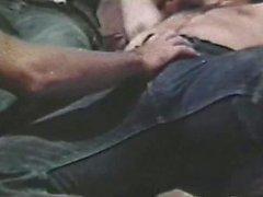 К гомосексуалистам Peepshow Шлейфы 333 70 -80-х - Сцена 4