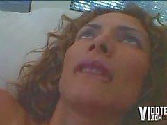 Monique de de Fuentes sexy que jamais
