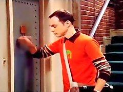 Urknalltheorie - Sheldon Coopers fucks Penny