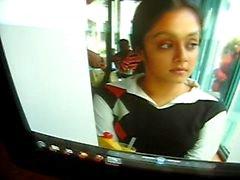 jyothika aunty .. jothika black nipple