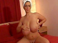 Linsey Dawn McKenzie Masturbation