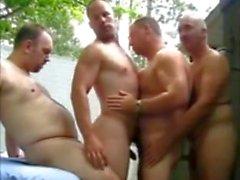 Pool Party di 4 persone