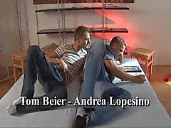 Barbacka Med Tom & Andrea