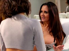 Lesbians Darcie Dolce And Ava Addams