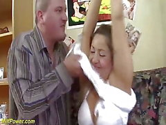 chubby big boob moms first rough anal sex