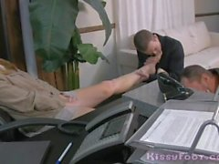 Fetish Office