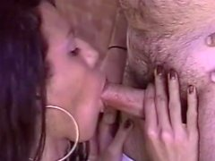 Brazilian Shemales on Foursome