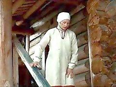 Hausfrauendresche Szene aus movie
