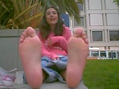css stinky french soles
