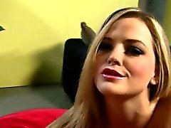 Alexis Texas elle oral