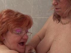 Hungarian Grannies