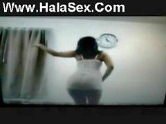 Arab dance Booty