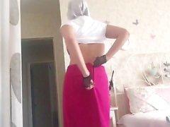 tubanli hijab