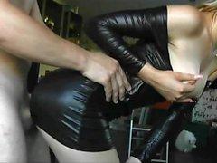 Russian homemade sex video 32