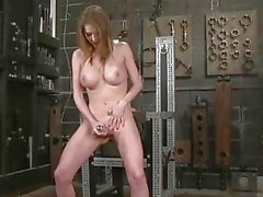 Emily Addison Sybian Adventure