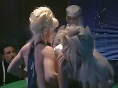 Jenna Jameson Jill Kelly Kaitlyn Ashley in vintage xxx clip