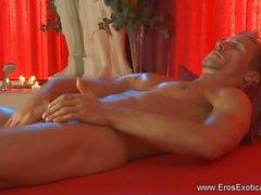 Gerçekten İhtiyaç Duyduğu Erotik Masaj