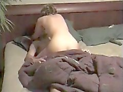 Wife Cuckolding Her Husband With Boss