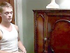 Gayvänligt film Göra perfekt gästfriheten från Stuart