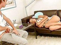 Slutty genç sıcak kız