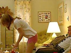 Alexandra Daddario true detective