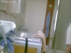 Saklı Kameraya Açıkta kalan ev hanımı