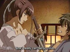 Samurai Hormone - 1 (Uncensored) Eng Sub