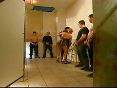 Isabella - deutscher Älterer WC- Schlampe