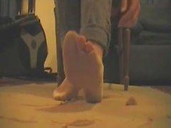 Sock Cutting 2
