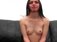 Genç Latina Anal Ve Creampie HER SnapChat - MIAXXSE