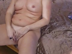 Hot milf and her younger lover 441