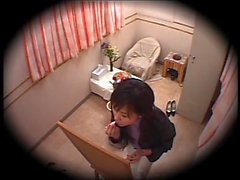 Japanese Women Massage Hidden camera 2 of 4