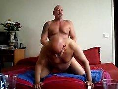 Horny gay amatoriali francesi