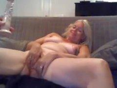 Blond Milf