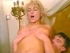 Carmen (La Zoccola Spagnola)
