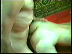 Russian swingers. Amateur VHS tape 90s. Part 4