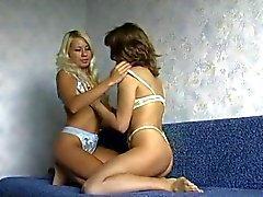 Russian Fisting Lesbian Teens by TROC