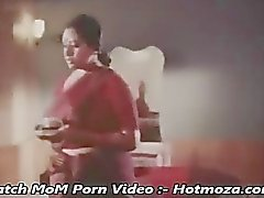 Hot Mallu Maid Seducing Her Owner Son - hotmoza