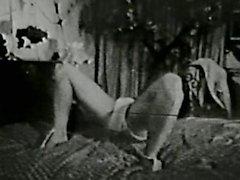 Del softcore Desnudos 165 de 50 y 60 - Scene 2 de